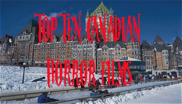 canadianhorror