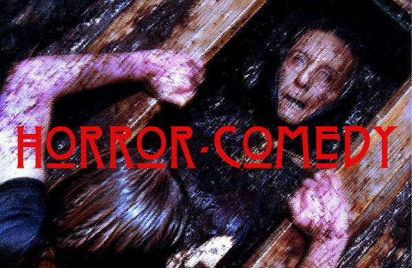 horrorcomedy