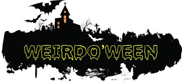 weirdoween2015