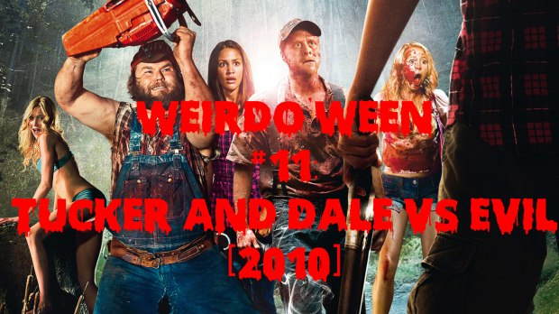 weirdo'ween-#11