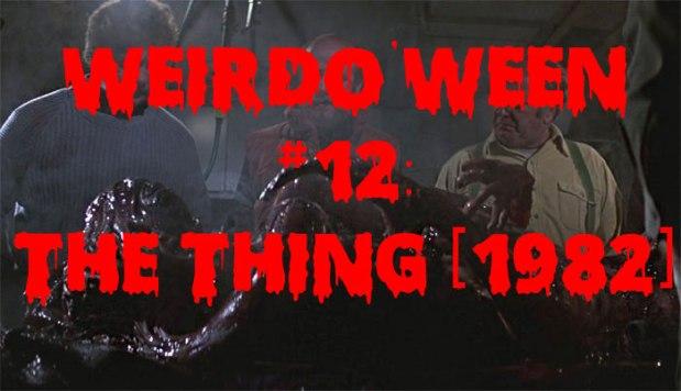 weirdo'ween-#12