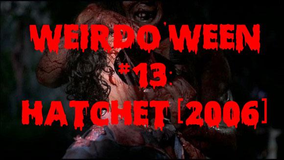 weirdo'ween-#13