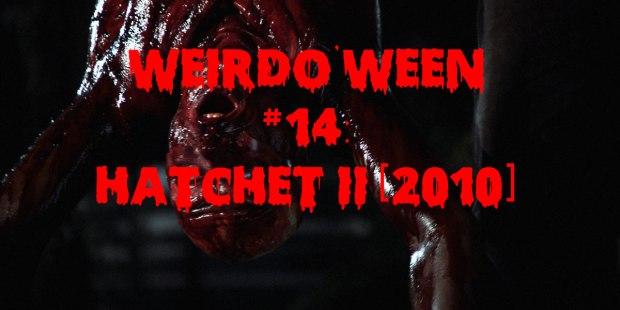 weirdo'ween-#14