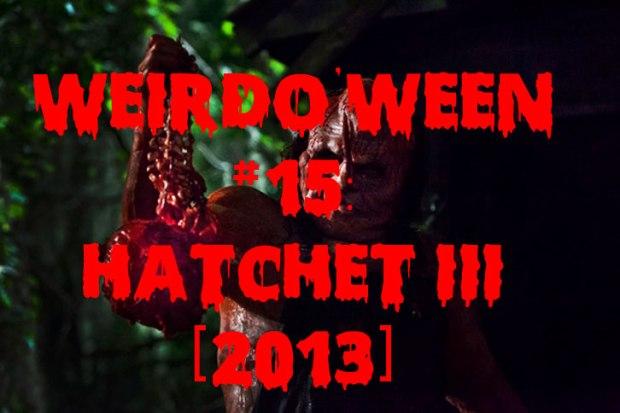 weirdo'ween-#15