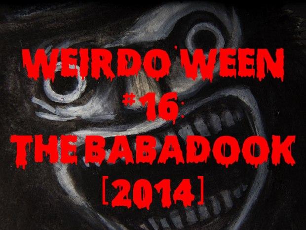 weirdo'ween-#16