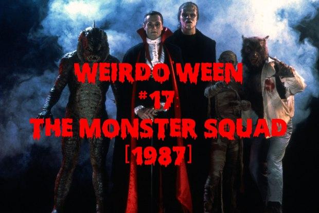 weirdo'ween-#17