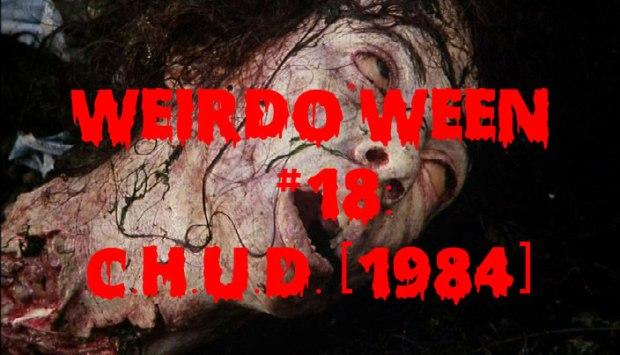weirdo'ween-#18