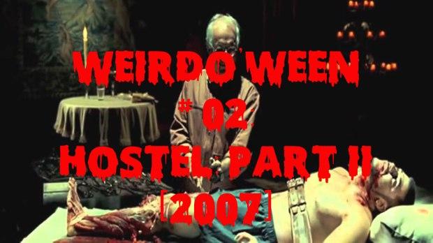 weird'oween-#2