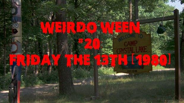 weirdo'ween-#20