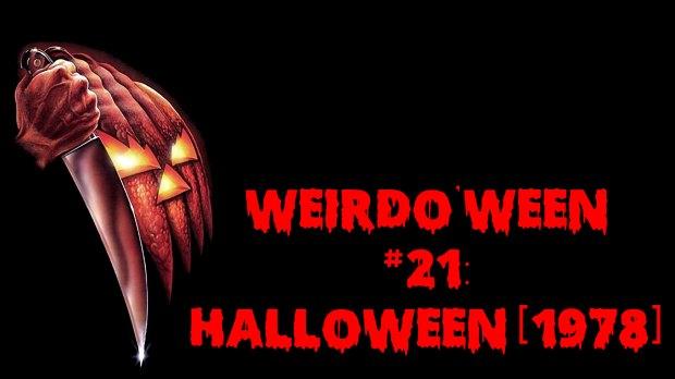 weirdo'ween-#21