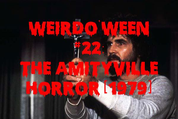 weirdo'ween-#22