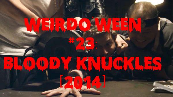 weirdo'ween-#23