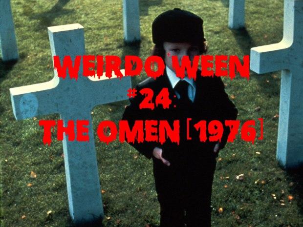 weirdo'ween-#24