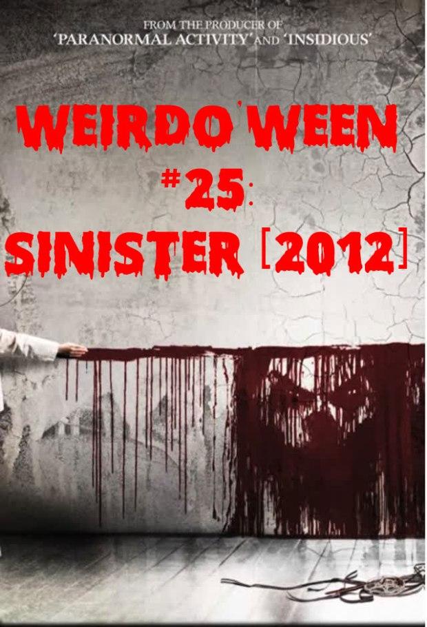 weirdo'ween-#25