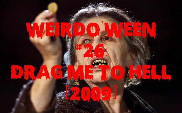 weirdo'ween-#26