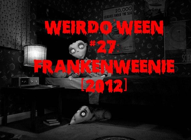 weirdo'ween-#27