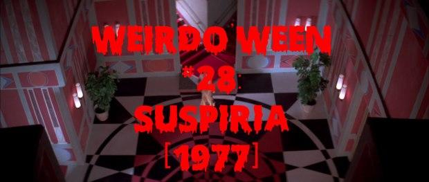 weirdo'ween-#28
