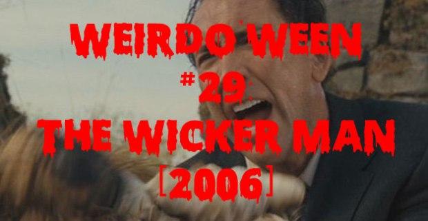 weirdo'ween-#29