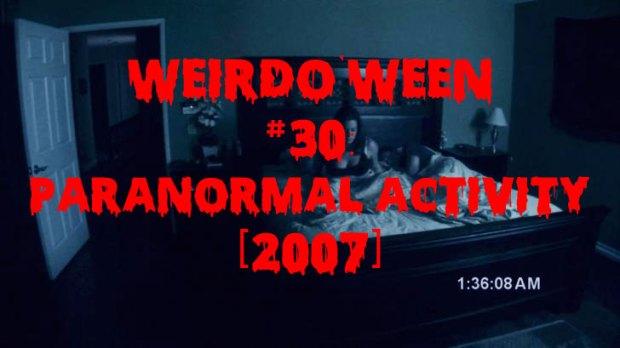 weirdo'ween-#30