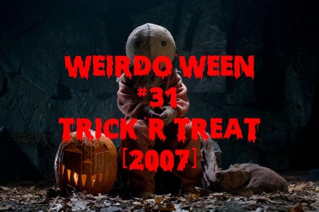 weirdo'ween-#31