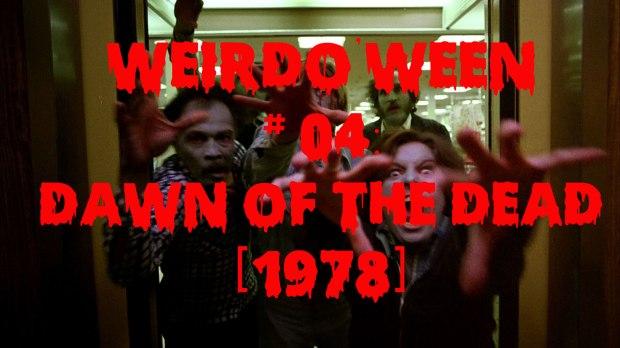 weirdo'ween-#4