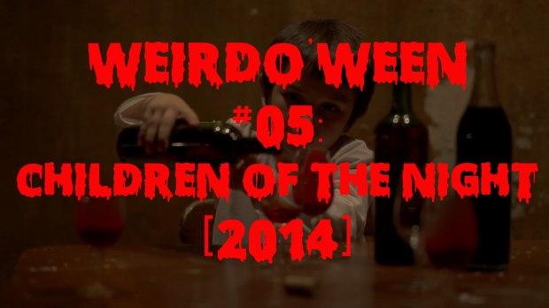 weirdo'ween-#5