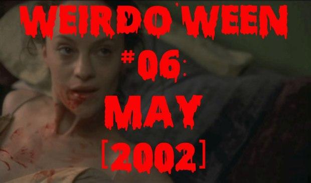 weirdo'ween-#6