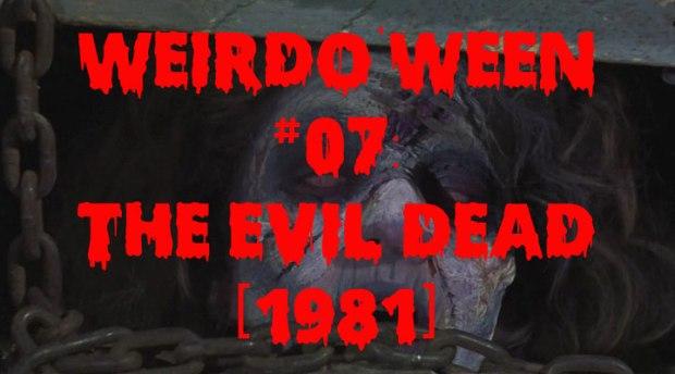 weirdo'ween-#7