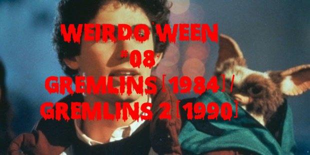 weirdo'ween-#8
