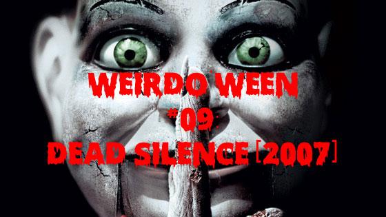 weirdo'ween-#9