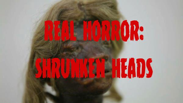 shrunkenheads
