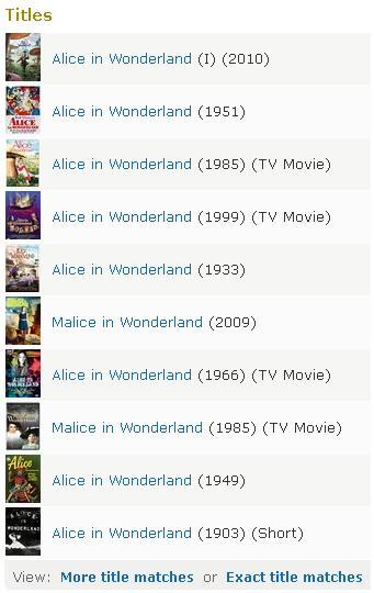 AliceInWonderlandMovies