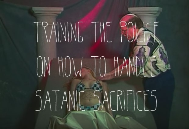 satanicsacrifice